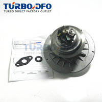 NEW VC430022 turbocharger core replacement RHF5B For Isuzu Ippon 3.1L 4JG2 VB430022 VB660024 turbolader auto parts chra
