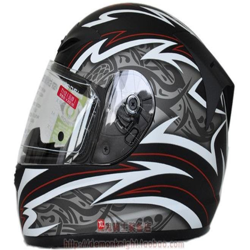 ФОТО Free shipping Tanked Racing Motorcycle Helmets,Full Face Helmets