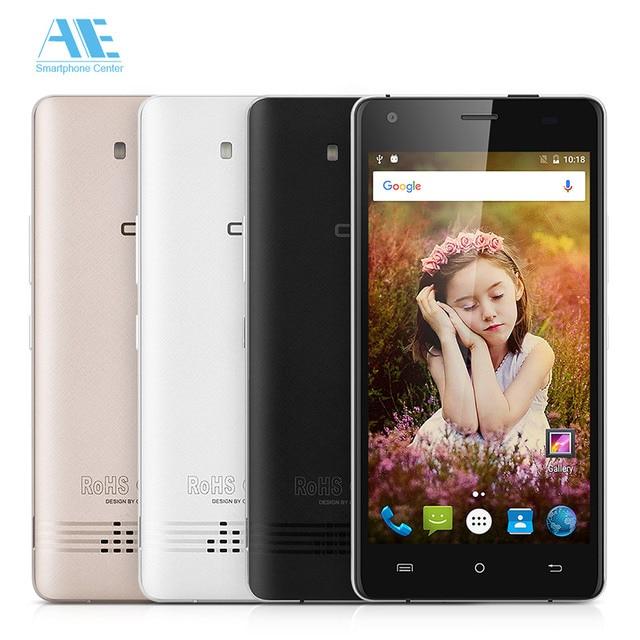 Оригинал Cubot эхо MT6580 Quad Core Android 6.0 2 ГБ Оперативная память 16 ГБ Встроенная память смартфон 5.0 дюймов 1280x720 13.0MP 3000 мАч мобильного телефона