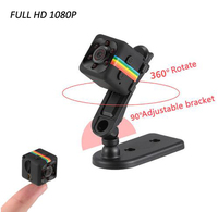 Tragbare 2,0 MP HD Camcorder FULL HD Nachtsicht Mini kamera 1080 P Luft Sport Mini DV Stimme Video Recorder DVR Camcorder