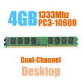 Brand New Sealed DIMM DDR3 1333Mhz 4GB PC3-10600 memory for Desktop RAM,good quality!compatible with all motherboard!