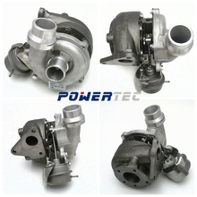 BV39 54399880070 54399980030 54399700070 turbo charger 8200405203 54399700030 turbo for Renault Clio III 1.5 dCi 106 HP K9K