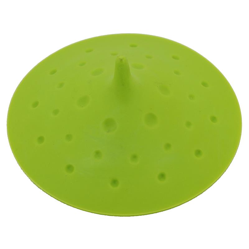 Thick Baby Safety Anti-collision Silicone Door Stopper Green Safe Baby