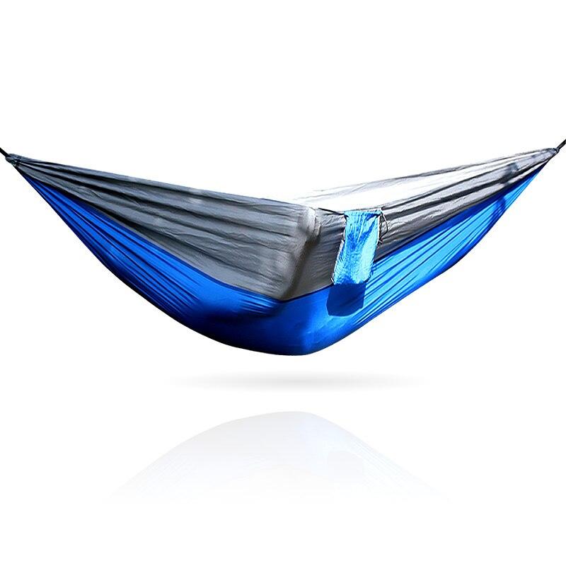 Survivors Camping Portable Camping Bed Hammock Chair Swing