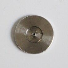 광섬유 1.25mm 범용 lc/mu 연마 디스크