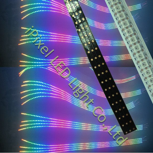 144leds Strip 5050 Led Programmable Led Strip