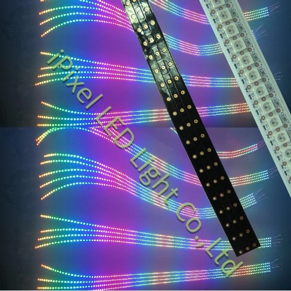 144leds Strip 5050 Led Programmable Led Strip