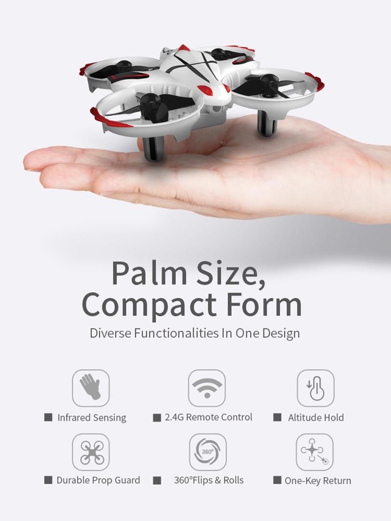 drone H56 quadcopter SHAREFUNBAY 5