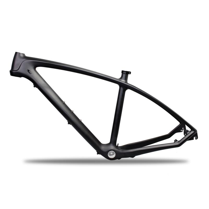 2016 T800 Carbon Mtb Frame 29er/27.5er Mtb Carbon Frame 650B 27.5/ Carbon Mountain Bike Frame Bicycle Frame