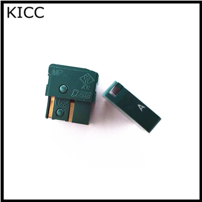 1Pcs Alarm Fuse Numerical control machine tool fuse MP20 2.0A 125V