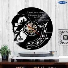 Online Get Cheap Music Wall Clock Aliexpresscom Alibaba Group