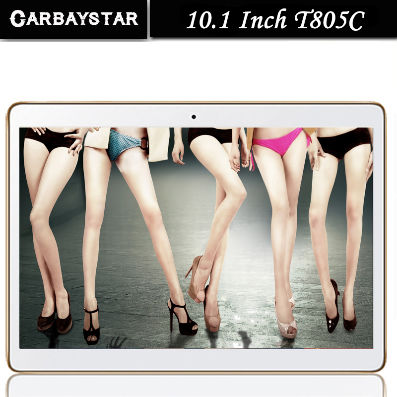 Carbaystar inicial t805c inteligente android tablet pc android 4.42 tablet pc de