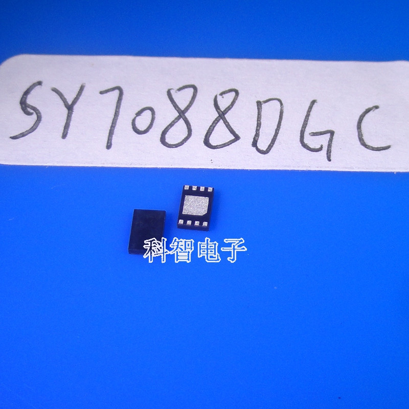 1pcs/lot SY7088 SY7088DGC QFN-8