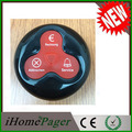 Newest wireless call system in German call button EURO symbol