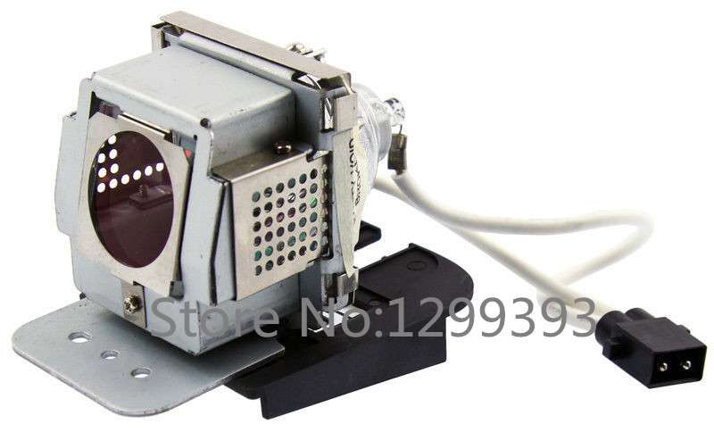 5J.08001.001 for BENQ MP511 Compatible Lamp with Housing Free shipping compatible projector lamp for benq 9e 08001 001 mp511