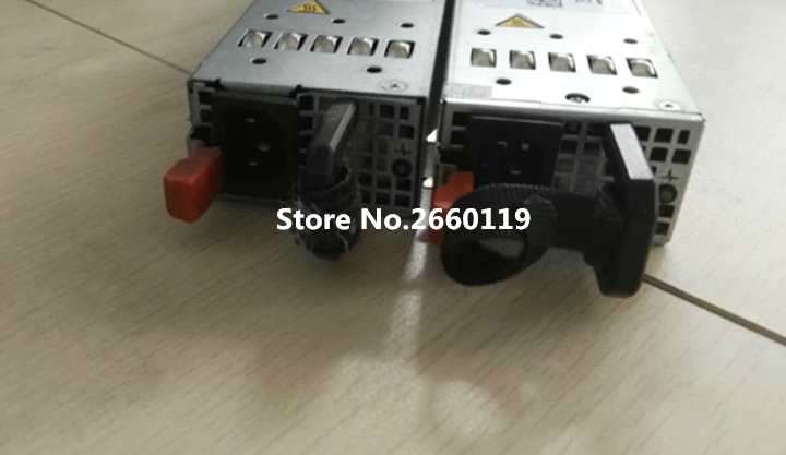 Power supply for R610 J38MN A502P-00 502W working well g803n 0g803n cn 0g803n e2700p 00 2700w power supply for poweredge m1000e well tested working
