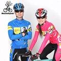 Одежда для велоспорта Mountainpeak  костюм для верховой езды с длинными рукавами  весенне-летние костюмы для верховой езды  Мужской и Женский комп...