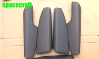 Auto Inner Accessories Inner Genual Leather Armrest Both Left And Right For Toyota Corolla 2014 2015