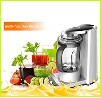 Fresh Fruit Juice Maker Vaccum Blender Juicer Machine Blender Juicer High Power Keukenmachine Ijs Smoothie Bar Fruit blender