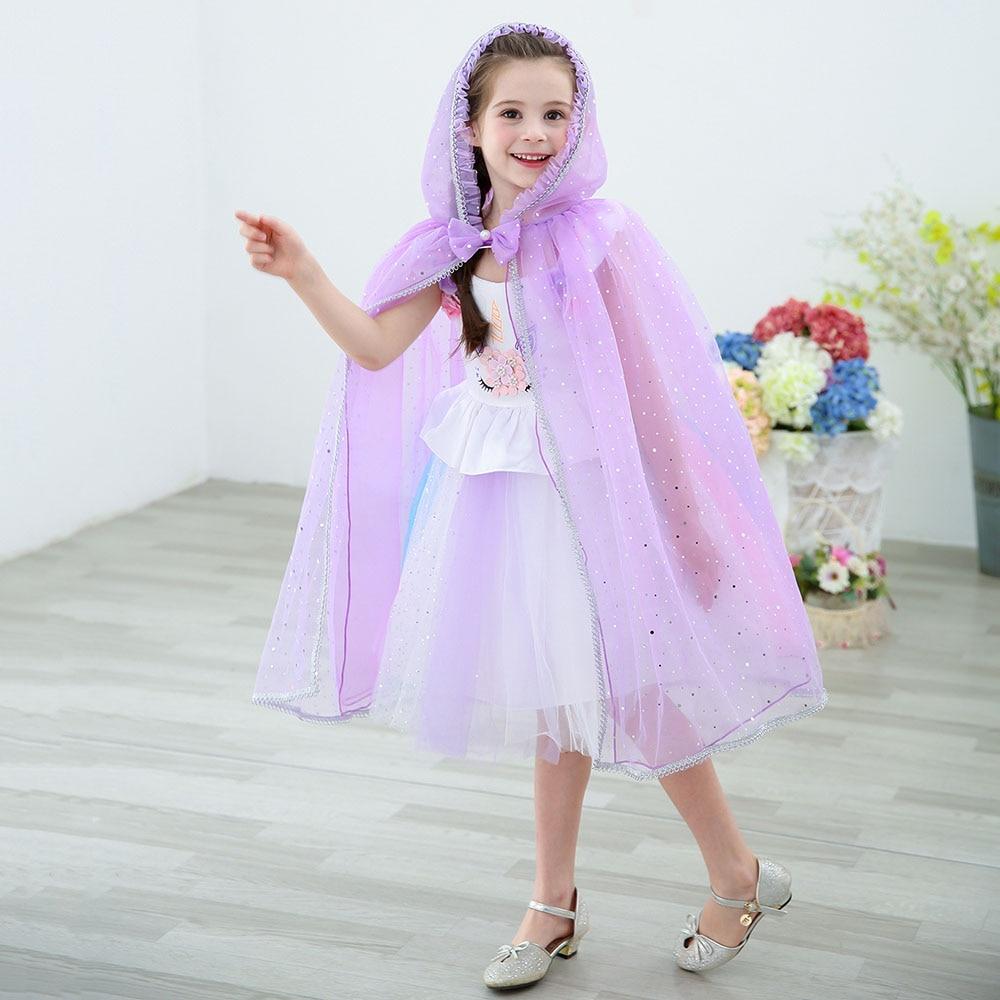 Elsa Cloak E84-7