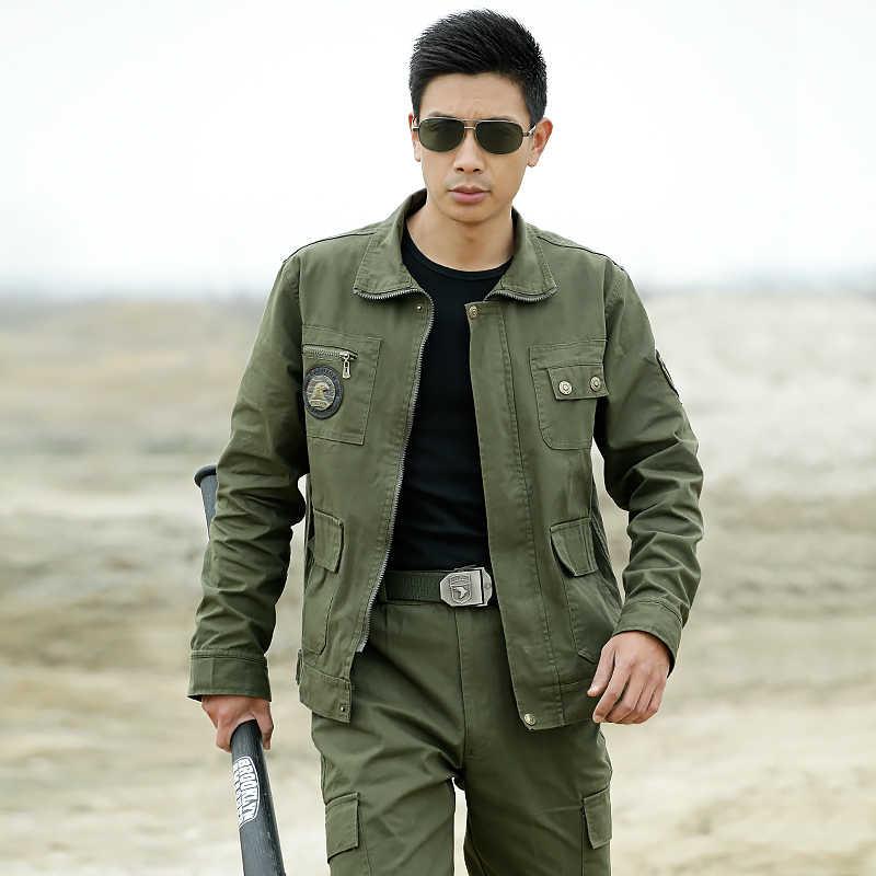 Уличная Мужская охотничья одежда тактические костюмы наряд Специальная Военная Униформа Мультикам военный Пейнтбольный боевой снаряжение тренировочные наборы