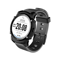 2018 FS08 gps Smart Watch IP68 Водонепроницаемый Bluetooth 4,0 мониторинга сердечного ритма Фитнес трекер Multi mode спортивный Smartwatch