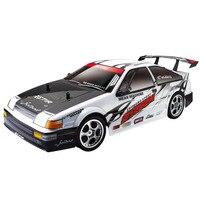 High speed RC remote control drift racing car wireless 2.4g radio control cars toys