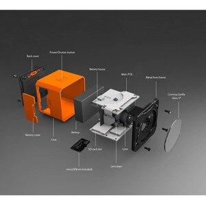 Image 5 - Runcam 3 s wifi fpv câmera 1080p 60fps runcam3s 160 graus de largura anjo ação câmera pal/ntsc switchable runcam 3 versão atualizada