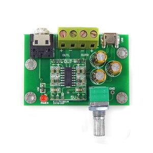 Image 4 - PAM8403 placa amplificadora de potencia digital, 2,0 canales, 3W, CC, 5V, nueva, gran oferta