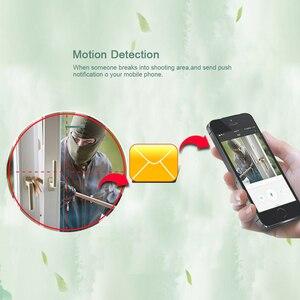Image 3 - BESDER sécurité à domicile caméra IP sans fil intelligent WiFi caméra WI FI enregistrement Audio Surveillance bébé moniteur HD Mini caméra de vidéosurveillance iCSee