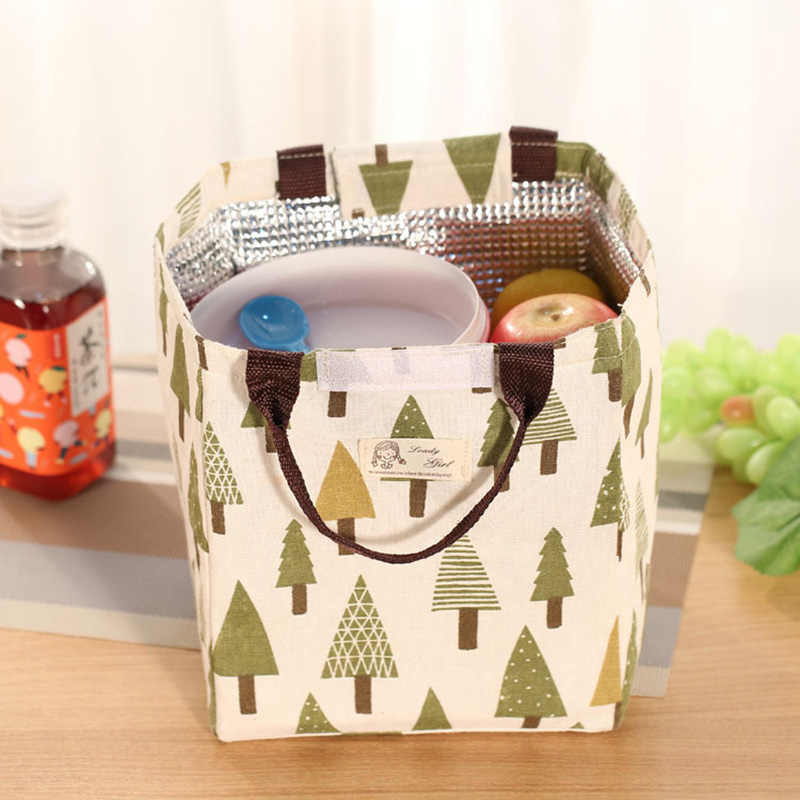 Animal Baby Food Pouches Bags For Baby Bottles Storage Thermo Baby Bottle Bag Insulation Bag Baby Food Drinks Outdoor Handbag
