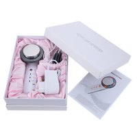 New Arrival 3 In 1 Ultrasonic Slimming Machine For Facial Body Weight Loss Creams Ultrasonic Infrared