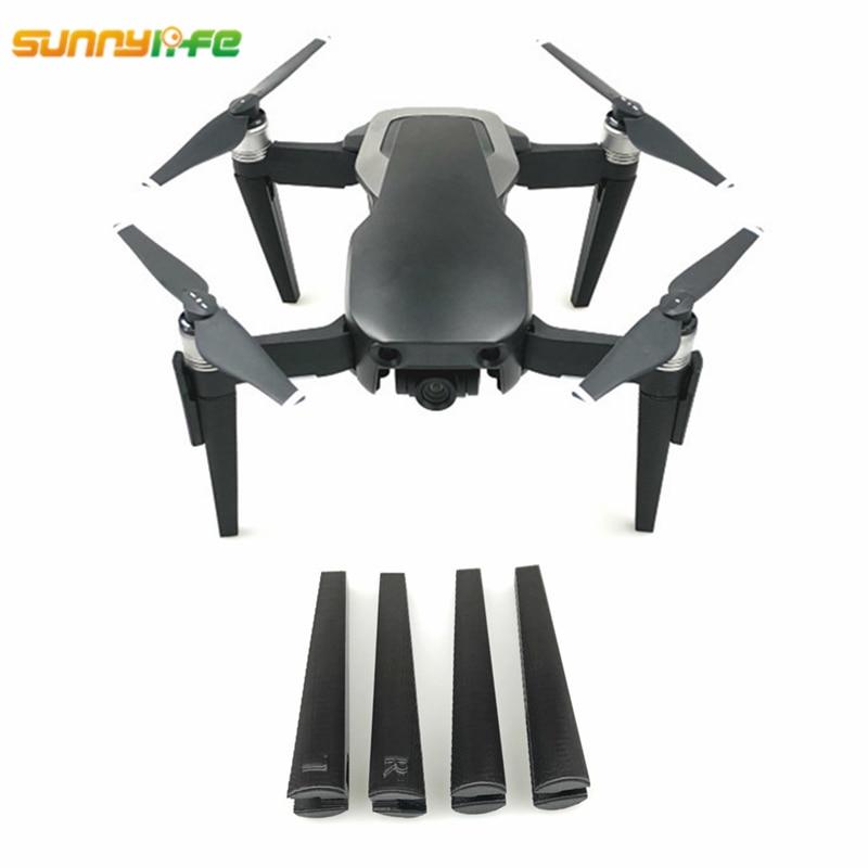 sunnylife-font-b-dji-b-font-mavic-air-font-b-drone-b-font-landing-gear-skid-3d-printed-landing-leg-7cm-heighted-stabilizer-4pcs-for-mavic-air-accessories