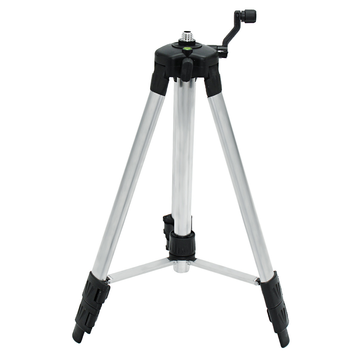 Professional Tripod Adjustable for Rotary Laser Leveling Measuring Tool Instruments Line Level Extension Support 45cm-95cm цена