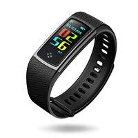 New S9 Smart Bracelet Blood Pressure Oxygen Measure Heart Rate Monitor Wristband Bluetooth Smart Bracelet For