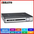 Alta Qualidade AHD AHDH H 25FPS/30FPS Full HD 1080 P DVR 4 Canais 8 Canal CCTV AHD DVR AHD-H H.264 Video Recorder Suporte 1 SATA