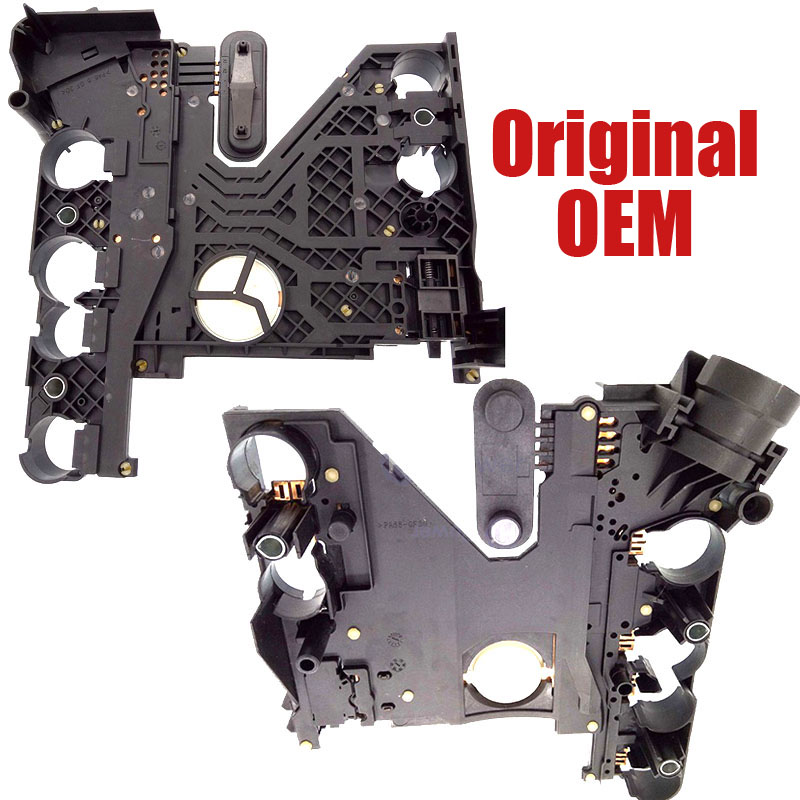 Original 722 6 1402701161 Auto Transmission Valves Body Conductor Plate for Mercedes Benz C Class OEM