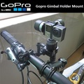 Bicicleta manillar de la motocicleta del clip del sostenedor soporte de montaje para el z1 zhiyun suave c feiyu g3 g4 gopro cardán gopro accesorios