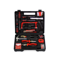 Combination Toolbox Household Car Repair Screwdriver Property Gift Shop Wrench Hardware Set Tool Set