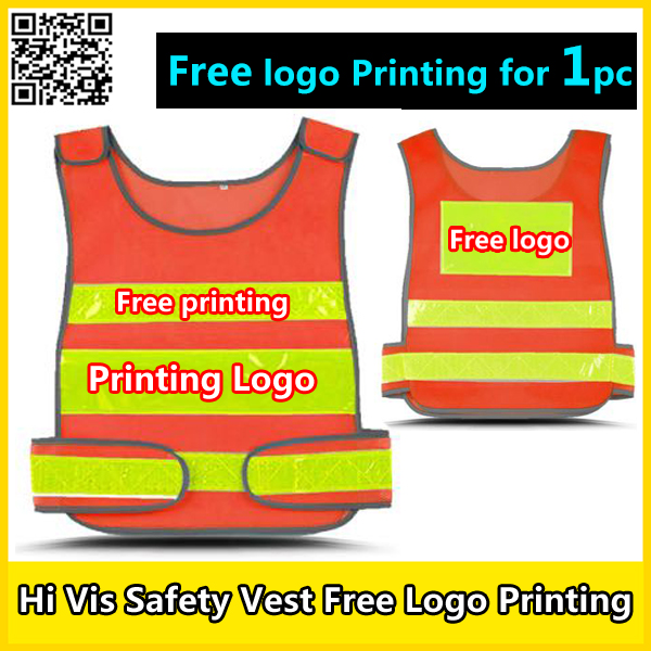 SPARDWEAR reflective safety clothing safety orange vest reflective vest work vest traffic vest free logo printing cycling reflective clothing reflective vest safety clothing to road traffic motocross body armour protection jackets