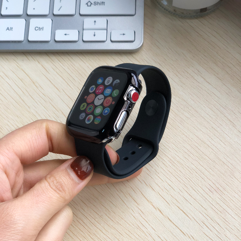 Hard Bumper Case for Apple Watch 54