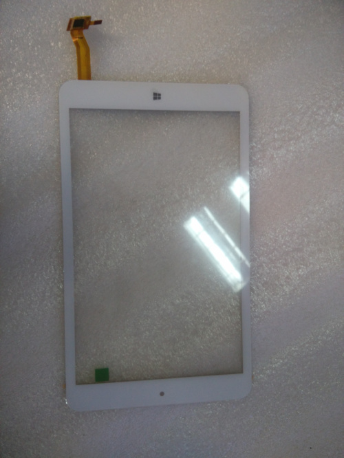 Tablet Accessories Computer & Office Selfless High Quality Pipo Win8 W2f W4 W5 Ydt-1360-v1.0 Digitizer Touch Screen Replacement Repair Panel Fix Part Removing Obstruction