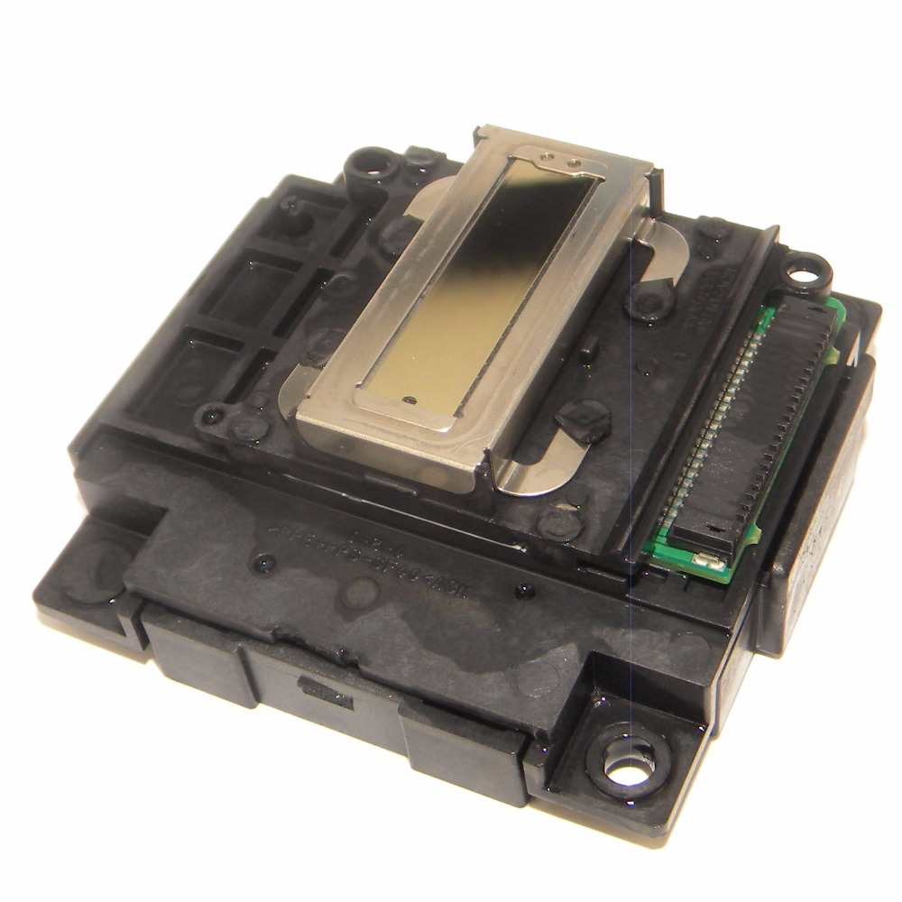 Original Print Head For Epson L300 L301 L350 L351 L353 L355 L358 L381 L551 L558 L111 L120 L210 L211 ME401 XP302 Printhead печатающая головка для принтера epson l301 l303 l351 l381 me401 l551 l111