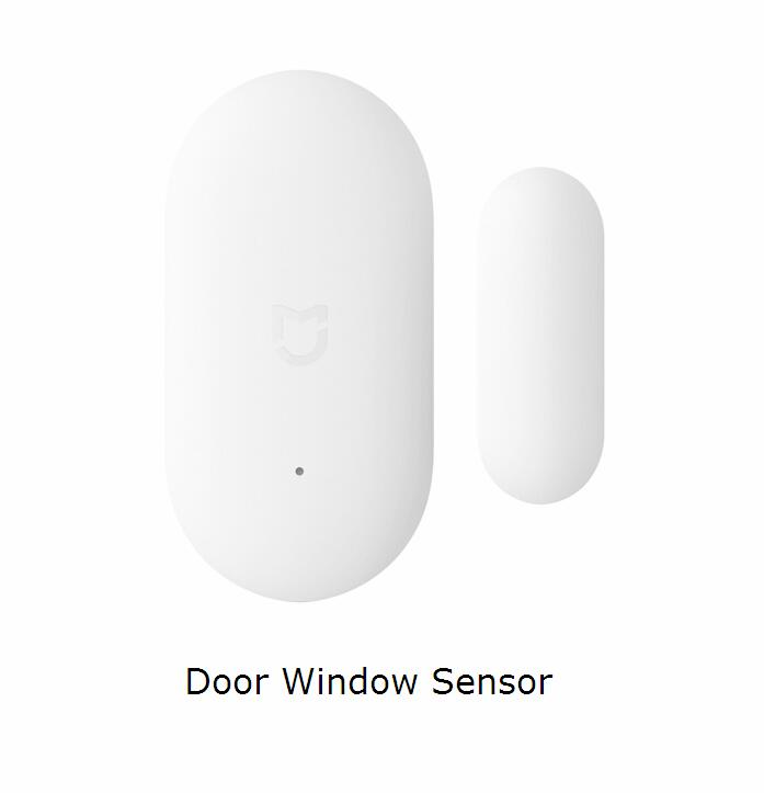 Xiaomi Smart Home Kit Mijia Porte Fenêtre Porte Corps Capteur De - Smart electronics - Photo 3