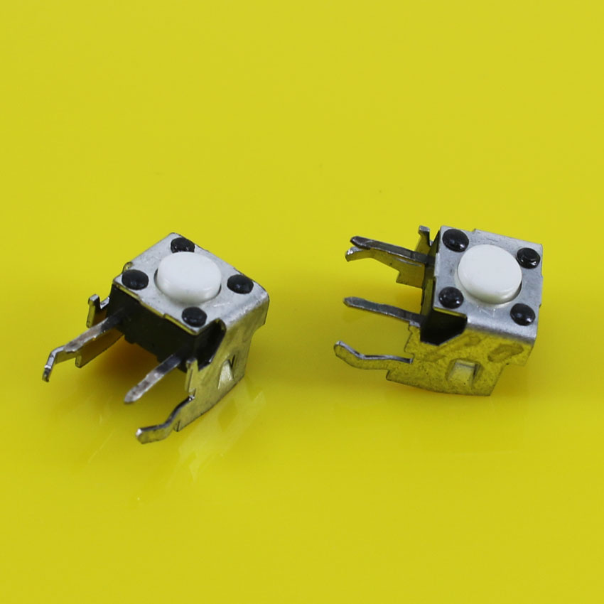 [20PCS/ LOT] LB RB Bumper Buttons Switch Button Replacement for Xbox 360 Xbox one Controller