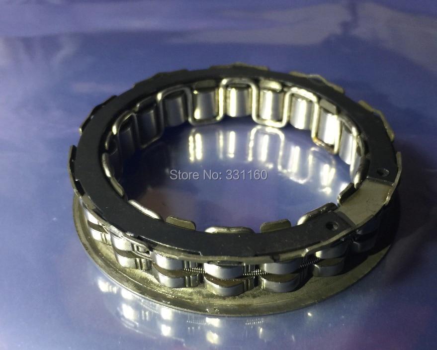 Big Roller Reinforced One Way Bearing Starter Sprag Clutch Beads For YAMAHA Raptor 700 Raptor700 2006-2013