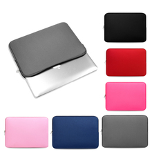 11.6 13.3 15.4 15.6 Laptop Bag Sleeve for Macbook Air Pro Retina 11 13 15 inch Notebook Pouch Cover Case for Xiaomi Pro 15.6 binful 12 13 15 15 6 inch sleeve laptop bag notebook case computer cover handle pouch for macbook air pro retina 11 6 13 3 15 4