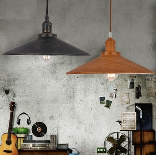American Edison Loft Style Iron Vintage Pendant Light Fixtures For Dining Room Hanging Lamp Indoor Lighting Lamparas Colgantes