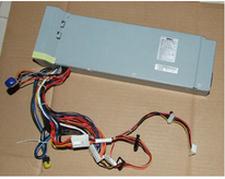 H2370 D1257 D550P-00 550W Server Power Supply For Precision 470