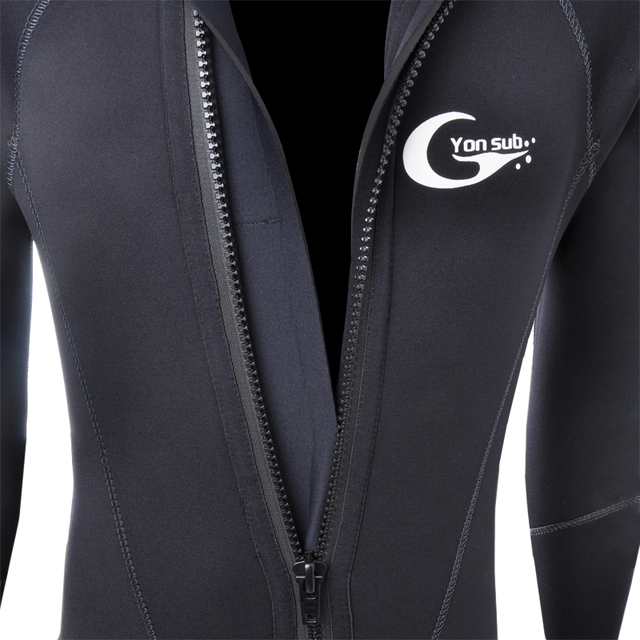 Full Body Men's Diving Suits